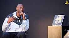Kobe Bryant's new young adult book, 'Geese are Never Swans,' is officially out