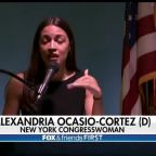 Rep. Alexandria Ocasio-Cortez doubles down on eliminating the entire Department of Homeland Security