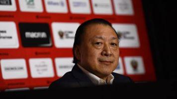 Foot - L1 - Nice - Les actionnaires de l'OGC Nice assurent que le club n'est pas à vendre