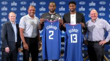 Here are the six biggest storylines of the new NBA season