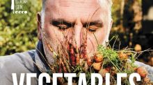 José Andrés has released a cookbook centered on vegetables