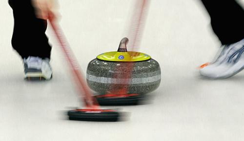 Curling: WM: Zweite Niederlage für Mixed Meißner/Büttner