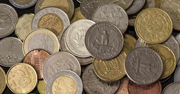 20 Valuable Coins From the Last 25 Years