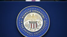 Fed flags corporate leverage as financial system weathers COVID-19