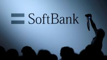 SoftBank paused share buybacks in August ahead of asset sale announcements