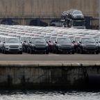 Trump greets EU trade reprisals with threat of steep auto tariff