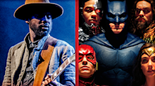 Guitar hero Gary Clark Jr. gets 'Justice League' grooving with 'Come Together'