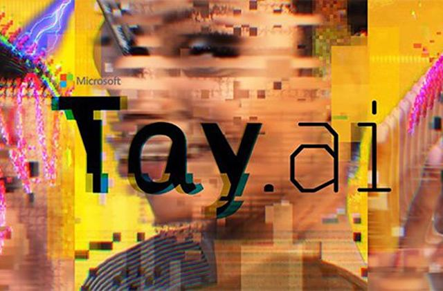 Microsoft shows what it learned from its Tay AI's racist tirade