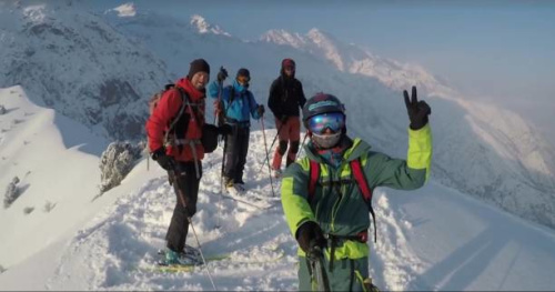 Ski - «Mountain Brothers» : un voyage captivant au Kirghizistan pour l'épisode 3