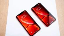 iPhone XR review: Cheaper and very cheerful indeed