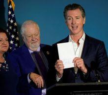 California monitoring 8,400 people for possible coronavirus