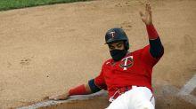 Kepler homer, Dobnak pitching lead Twins over Indians 4-1