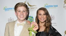 Robert Irwin Says He's 'So Stoked' to Walk Big Sister Bindi Down the Aisle at Her Wedding