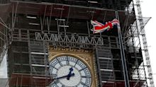 Will Big Ben bong for Brexit? Government considers calls for bell to chime on 31 January