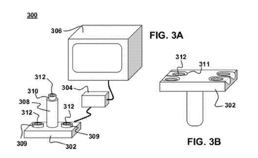 Sony patents player recognition on sci-fi scale