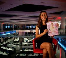 'Flat and fierce': Israeli breast cancer survivor celebrates scars topless
