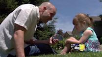 Fresno father talks about leaving child in hot car