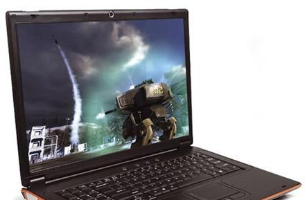 Evesham unveils the Zieo NX600-HDX Core 2 Extreme laptop