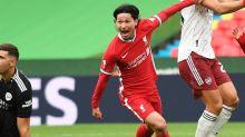 Klopp backs Minamino to have big impact at Liverpool