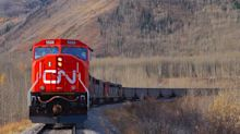 These Next 20 Days Could Determine If Canadian National Can Buy Kansas City Southern