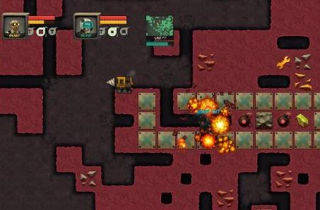 Super Motherload coming to PS4, PS3 later this year