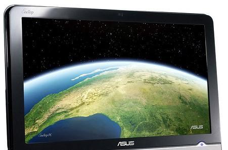 ASUS' Ion-based Eee Top ET2002T makes itself known in France