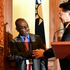 Why the Solomons is mulling China diplomatic switch