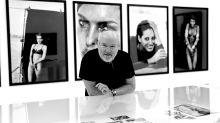 Supermodel-Fotograf Peter Lindbergh ist gestorben
