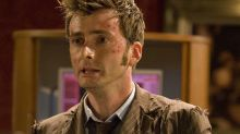 Here's details of scrapped Who episode for Tennant