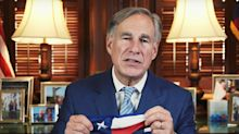 Texas Gov. Greg Abbott Reverses Stance, Makes Face Masks Mandatory