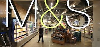 M&S launches trials for online grocery delivery