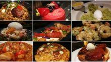 【香港美食】金鐘 Ammo 充滿玩味的西班牙小食Tapas