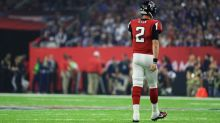 Matt Ryan laments Super Bowl loss in new high-profile Gatorade ad