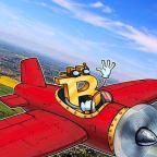 'Bitcoin's No Longer Boring,' Price Heading Towards $1.5K, Say Bloomberg Analysts