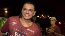 Frank Aguiar diz que usa ayahuasca para manter bom convívio no matrimônio