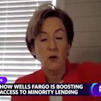 Wells Fargo EVP: Optimism on the rise for small businesses