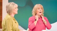 Loose Women's Linda Robson reveals she's considering plastic surgery after cruel comment from troll