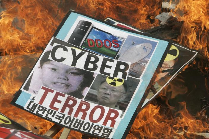 The internet has become a tool for authoritarian repression