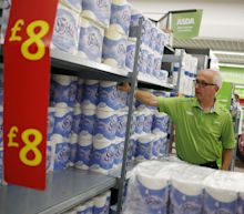 Retailers stock foreign toilet paper brands as high demand continues through coronavirus pandemic