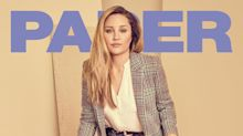 Amanda Bynes talks drug addiction and sobriety in Paper interview: 'It's only up from here'