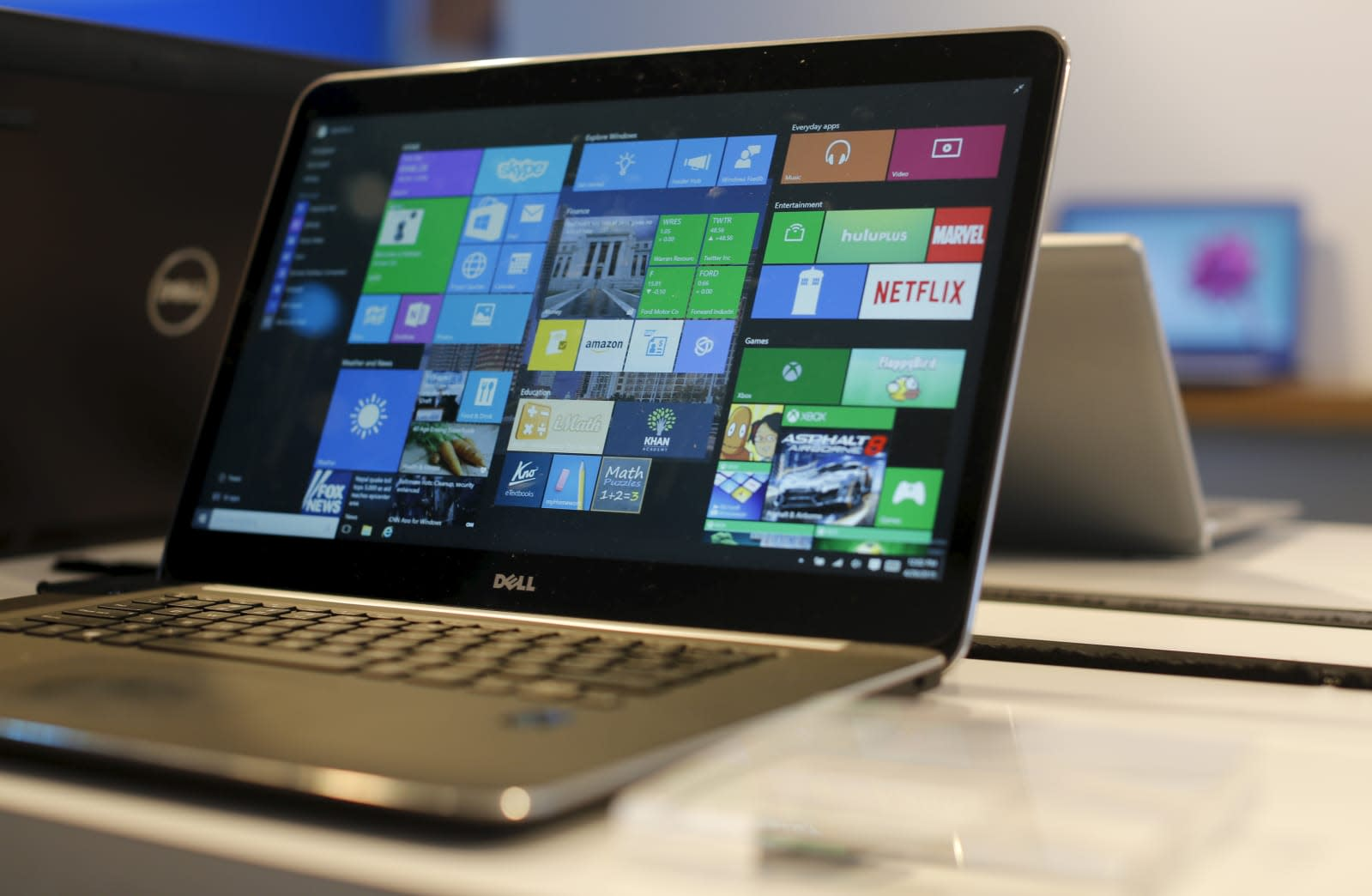 Microsoft says security fixes will noticeably slow older PCs