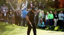 Phil Mickelson edges Tiger Woods after 4 playoff holes to win $9 million prize