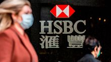 HSBC plan to axe 35,000 jobs leaves UK staff in fear