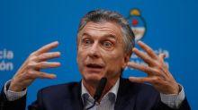 Comercios argentinos comienzan a subir sus precios tras la devaluación del peso