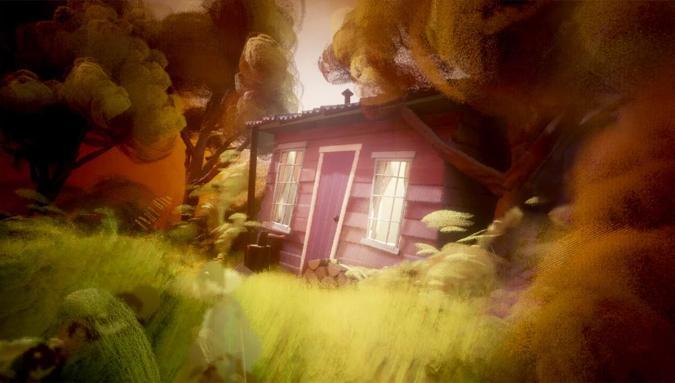 'Dreams' isn't an enigma, it's 'LittleBigPlanet' reborn