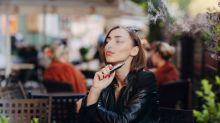 Gotitas de Flügge: las partículas que aumentan al fumar elevando el riesgo de contagio