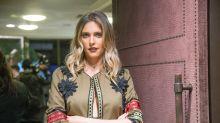 Após processar Eduardo Costa, Fernanda Lima diz que desculpas 'não reparam o mal'
