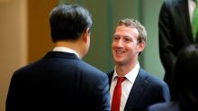 Facebook translating Chinese president Xi Jinping's name to 'Mr S***hole'