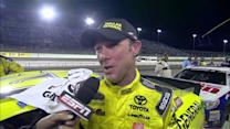 Post-Race Reactions: Ford EcoBoost 400