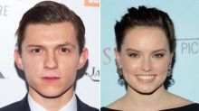 Tom Holland, Daisy Ridley's 'Chaos Walking' Lands Spring 2019 Release Date